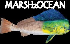 marsh2OceanLogo White